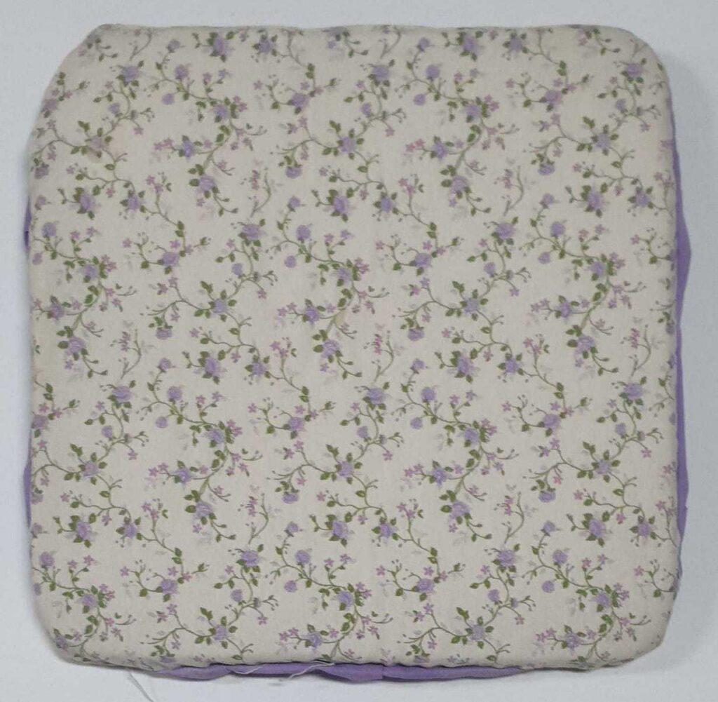 cuscino Fiorato